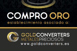 Compro Oro Gold Converters